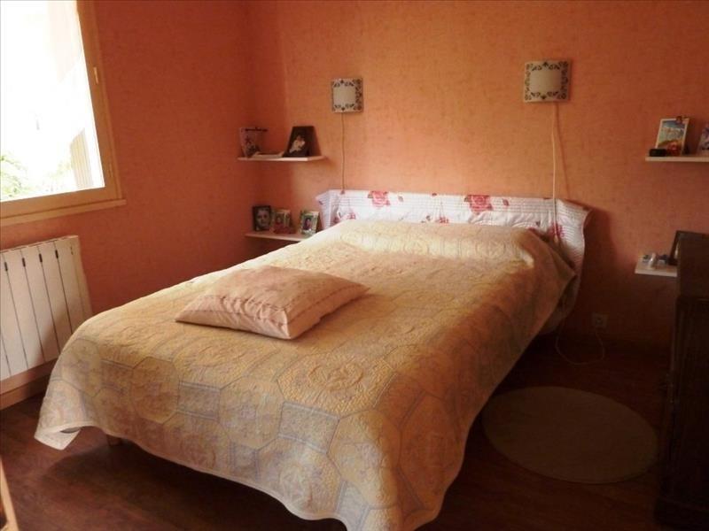 Sale house / villa La bazouge du desert 166400€ - Picture 6