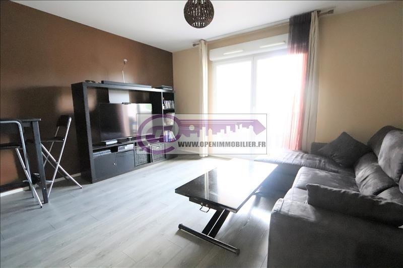 Vente appartement Enghien les bains 210000€ - Photo 2