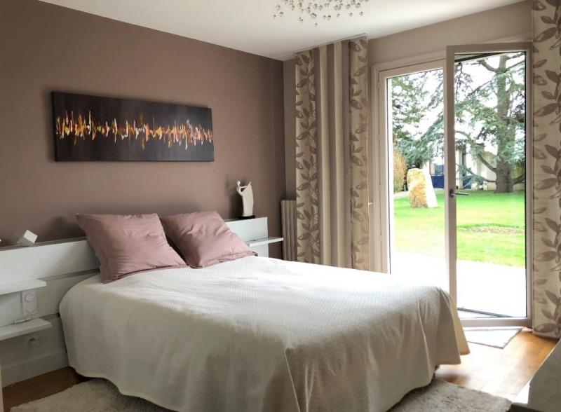 Sale house / villa Craon 332800€ - Picture 4