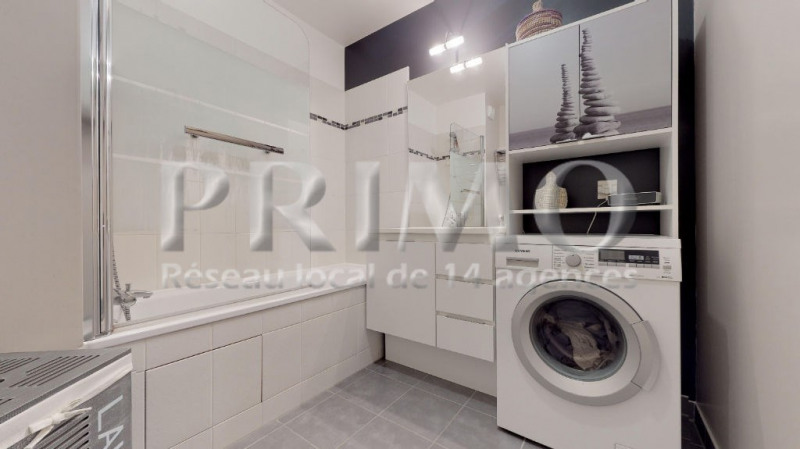 Vente appartement Palaiseau 320000€ - Photo 9