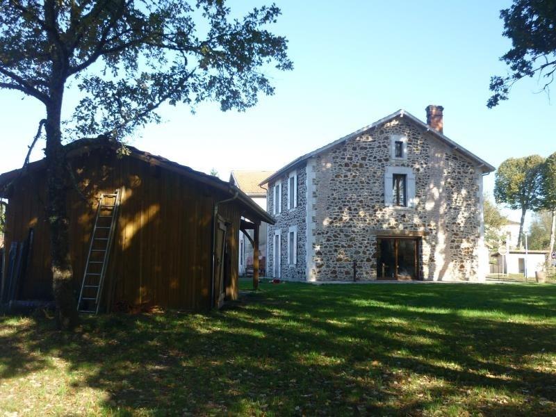 Sale house / villa Commensacq 260000€ - Picture 1