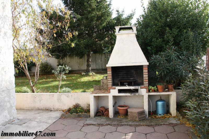 Vente maison / villa Lacepede 165 000€ - Photo 9