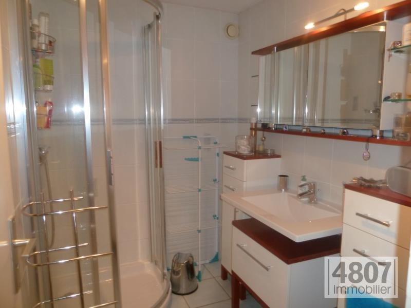 Vente appartement La roche sur foron 213000€ - Photo 3