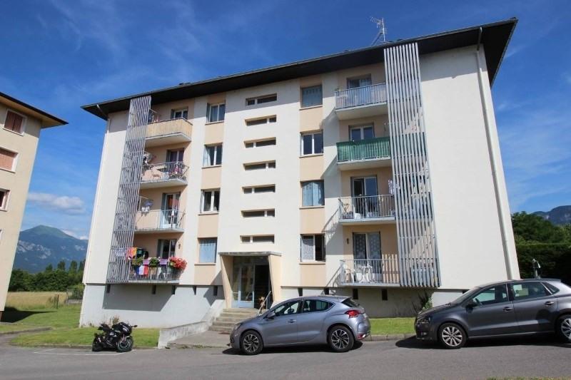 Rental apartment La roche-sur-foron 705€ CC - Picture 1