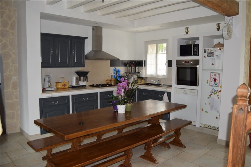 Sale house / villa Vendôme 280500€ - Picture 2