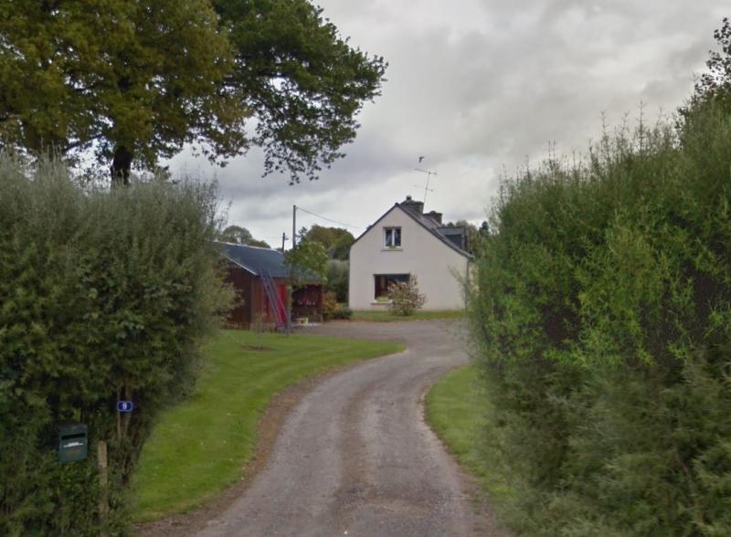 Sale house / villa Plounevez quintin 138300€ - Picture 3