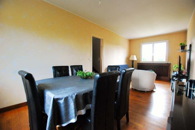 Sale house / villa Bezons 359000€ - Picture 3