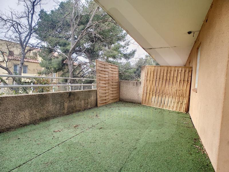 Venta  apartamento Vitrolles 137800€ - Fotografía 1