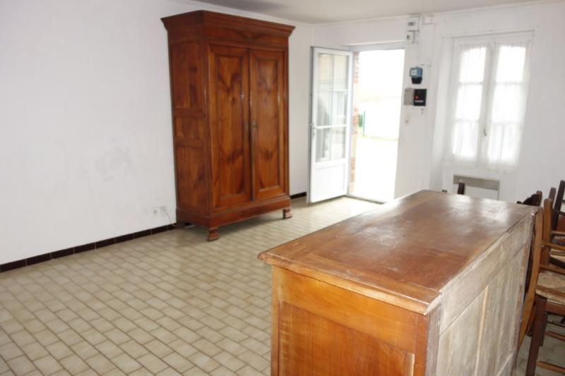 Vente maison / villa Dompierre sur yon 93000€ - Photo 2