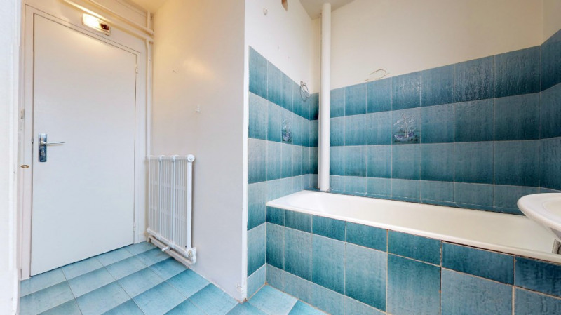 Vente appartement Antony 240000€ - Photo 8