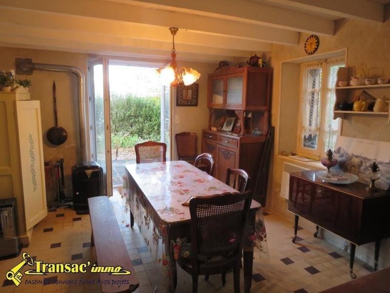 Vente maison / villa Paslieres 70850€ - Photo 3