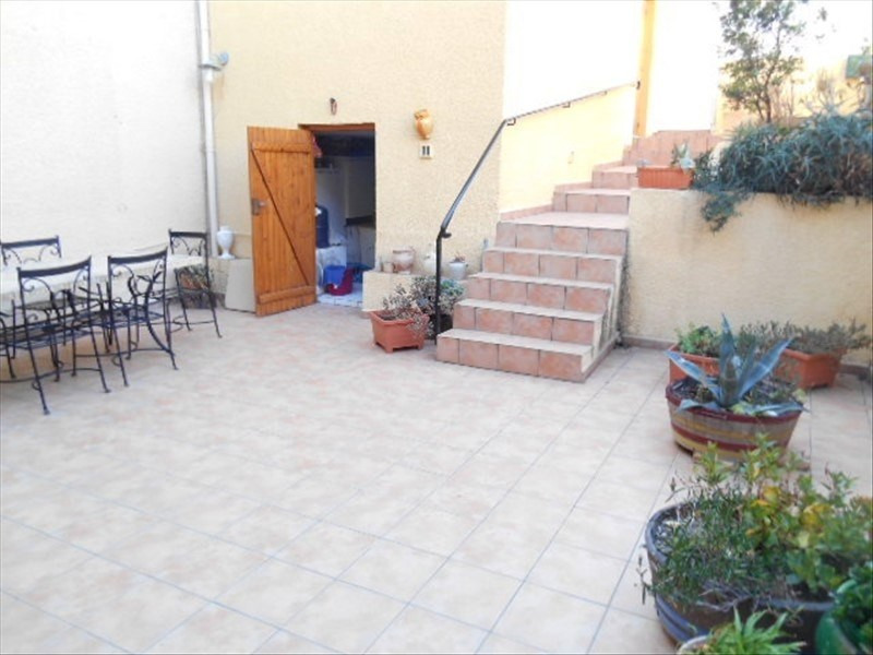 Vente maison / villa Port vendres 325000€ - Photo 5
