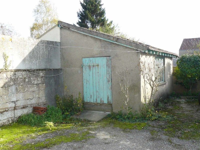 Vente maison / villa Migennes 92 000€ - Photo 2