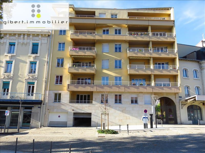 Sale apartment Le puy en velay 169 500€ - Picture 10