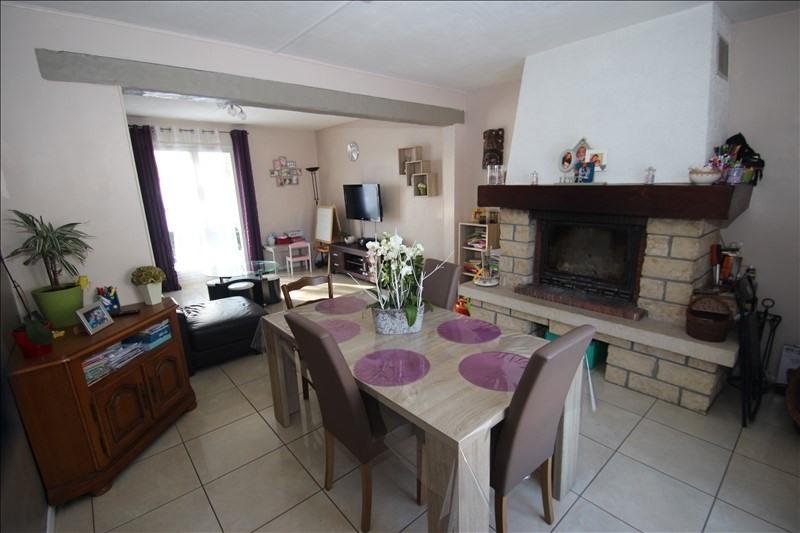 Vente maison / villa Mareuil sur ourcq 194000€ - Photo 2