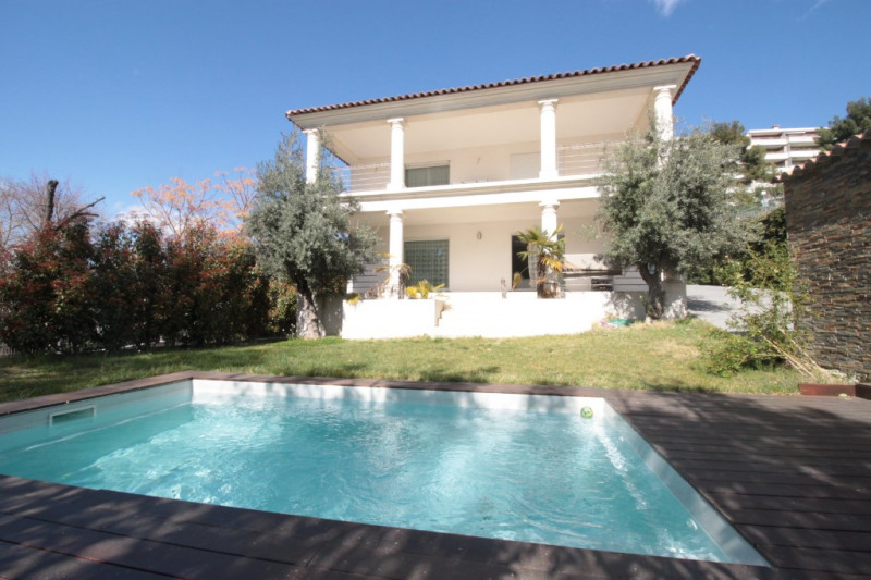 Vente maison / villa Marseille 545 000€ - Photo 1