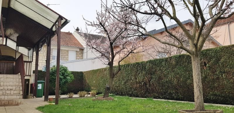 Vente maison / villa Clamart 630 000€ - Photo 3