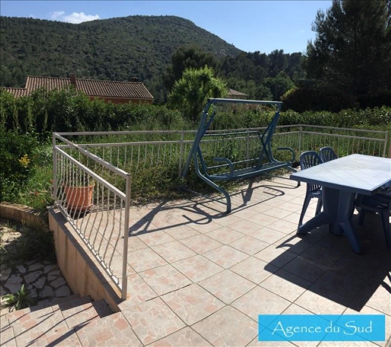 Vente maison / villa Peypin 369500€ - Photo 7