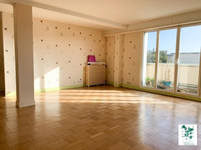 Sale apartment Caen 171 200€ - Picture 2