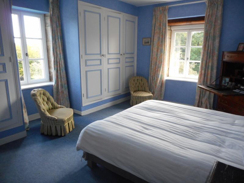 Sale house / villa Lombard 420000€ - Picture 5