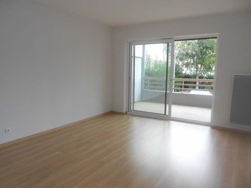 Location appartement Niort 630€ CC - Photo 2