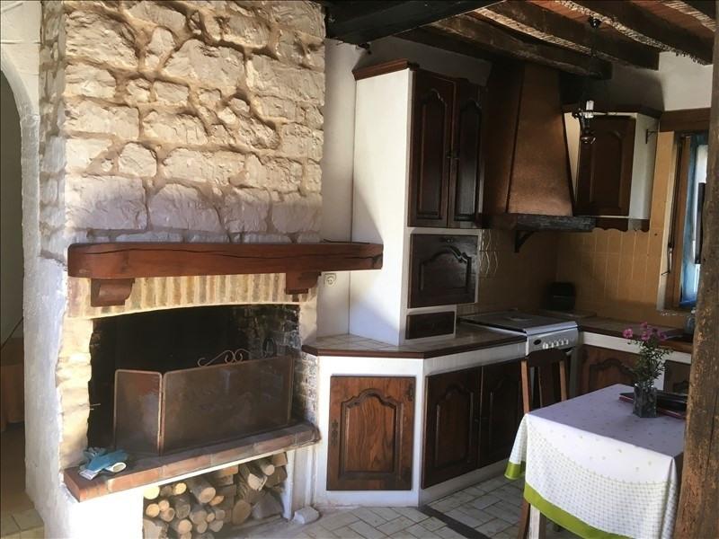 Venta  casa Venizy 70000€ - Fotografía 4