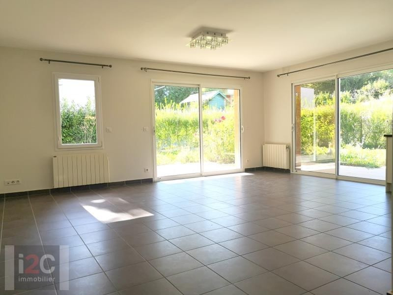 Sale apartment Prevessin-moens 445 000€ - Picture 3