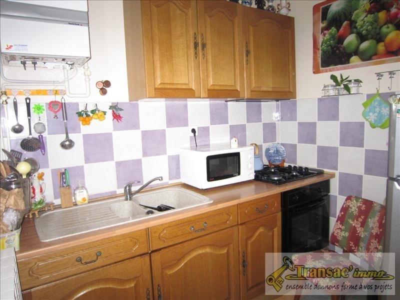 Sale house / villa Thiers 39600€ - Picture 5