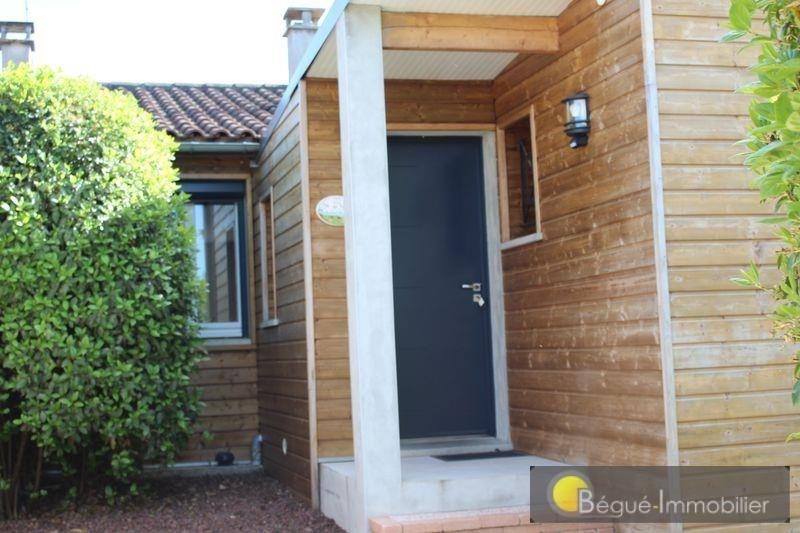 Vente maison / villa Pibrac 448000€ - Photo 2