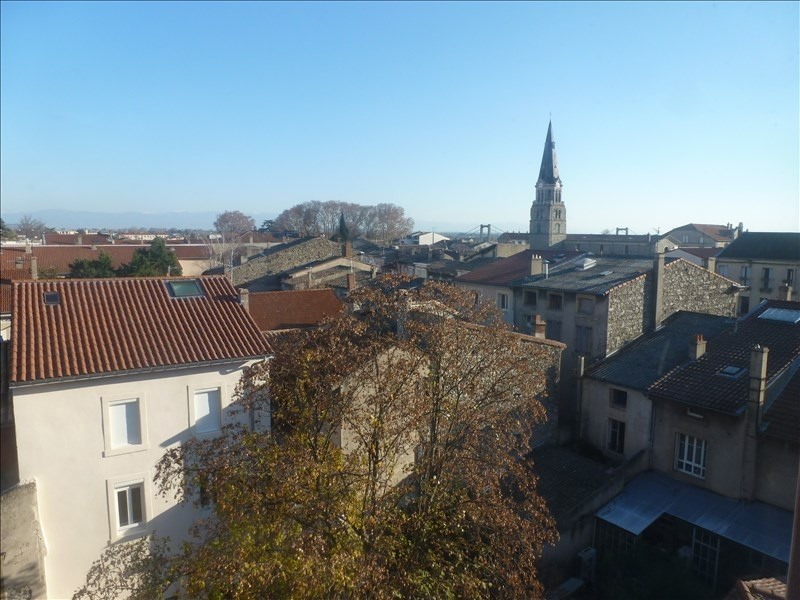 Rental apartment Tain l hermitage 432€ CC - Picture 6