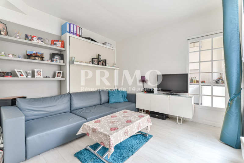 Vente appartement Chatillon 230 000€ - Photo 2