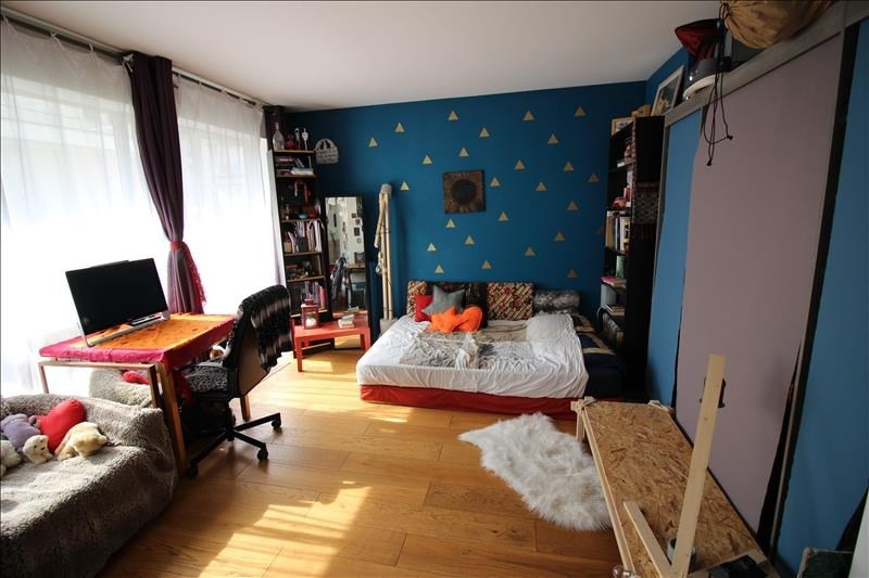 Sale apartment Boulogne billancourt 231 000€ - Picture 1