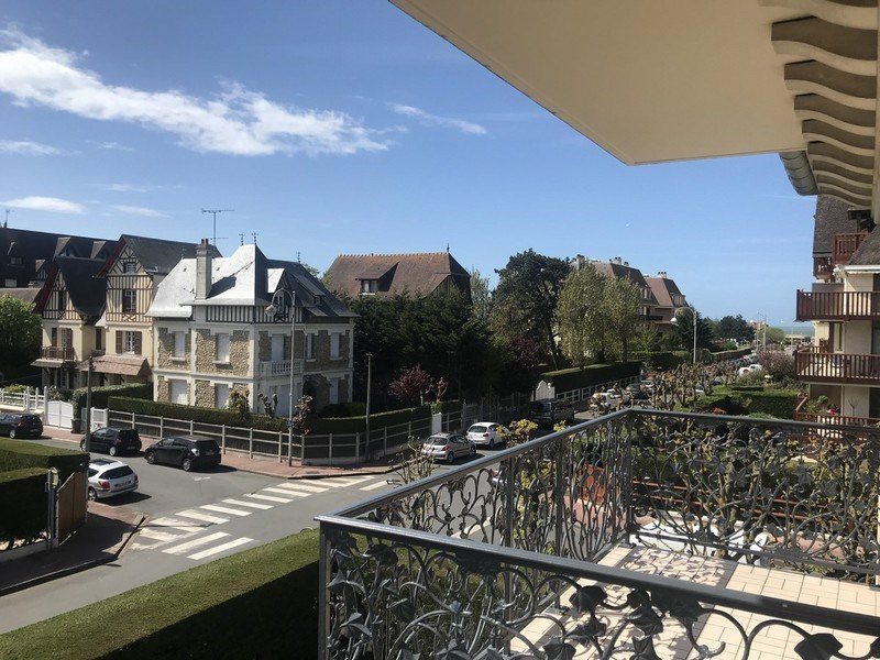 Sale apartment Deauville 275 600€ - Picture 13