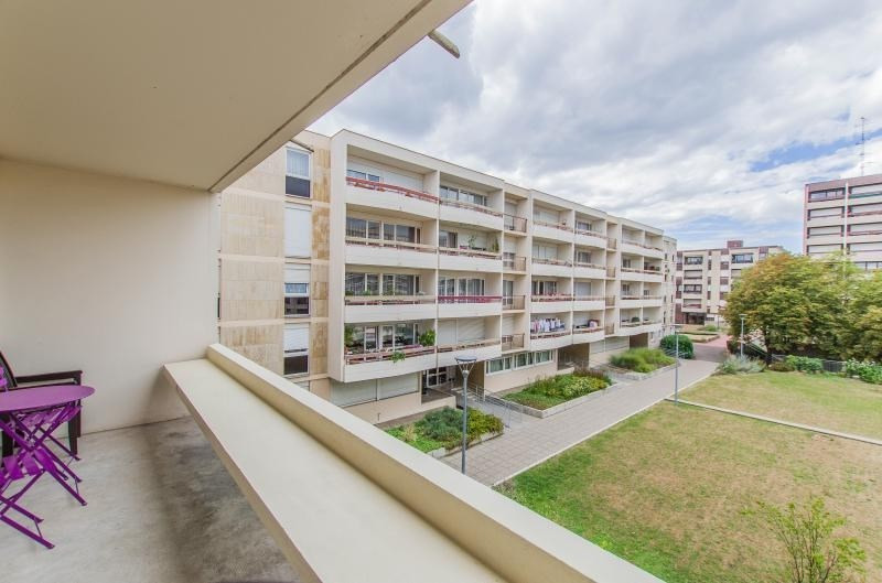Vendita appartamento Metz 113500€ - Fotografia 2