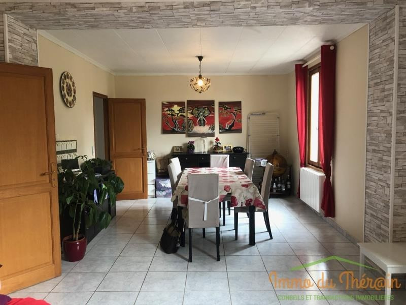 Sale house / villa Cramoisy 152 250€ - Picture 6