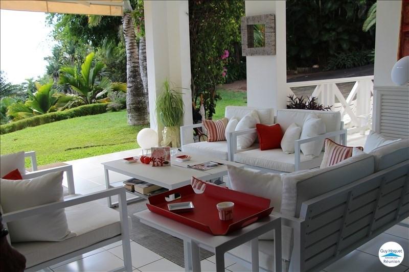 Verkauf von luxusobjekt haus Belle pierre 1250000€ - Fotografie 4
