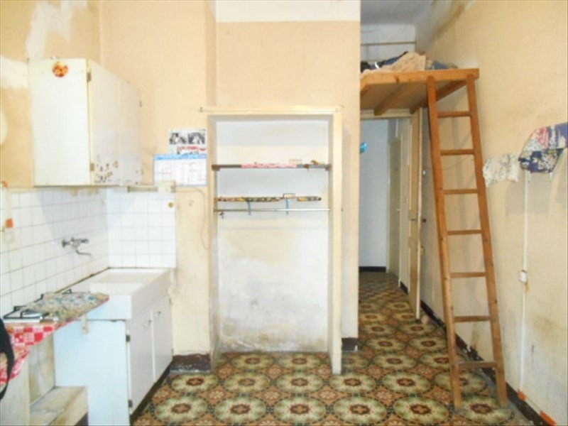Sale apartment Port vendres 33000€ - Picture 2