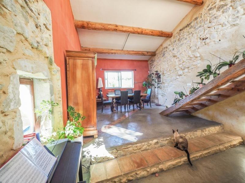Vente maison / villa Uzes 319000€ - Photo 1
