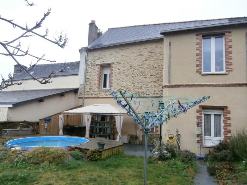 Sale house / villa Pouance 121500€ - Picture 3