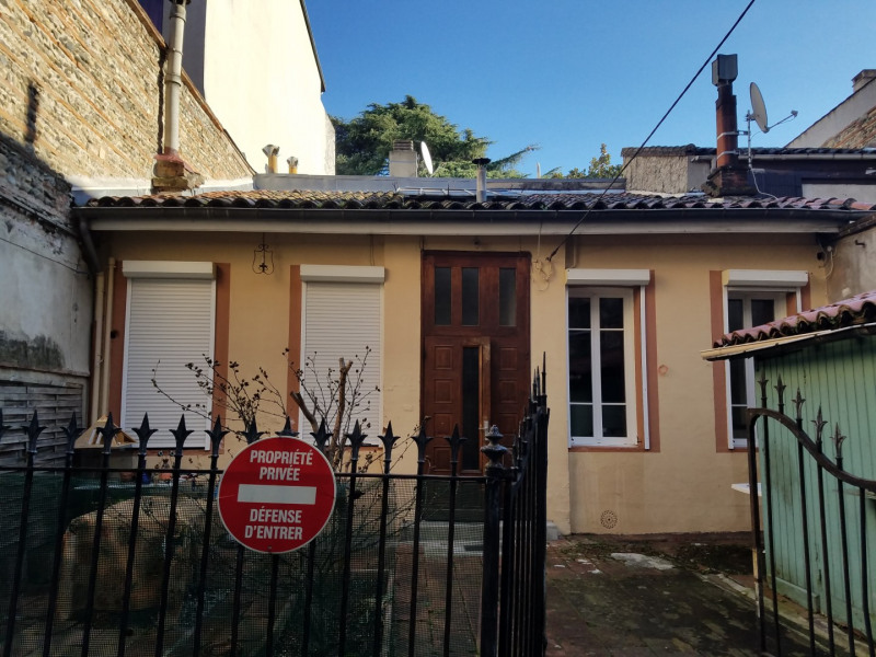 Vente appartement Toulouse 314 900€ - Photo 2