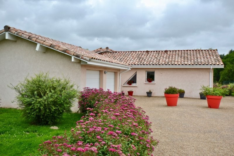 Sale house / villa Paray le monial 340 000€ - Picture 2