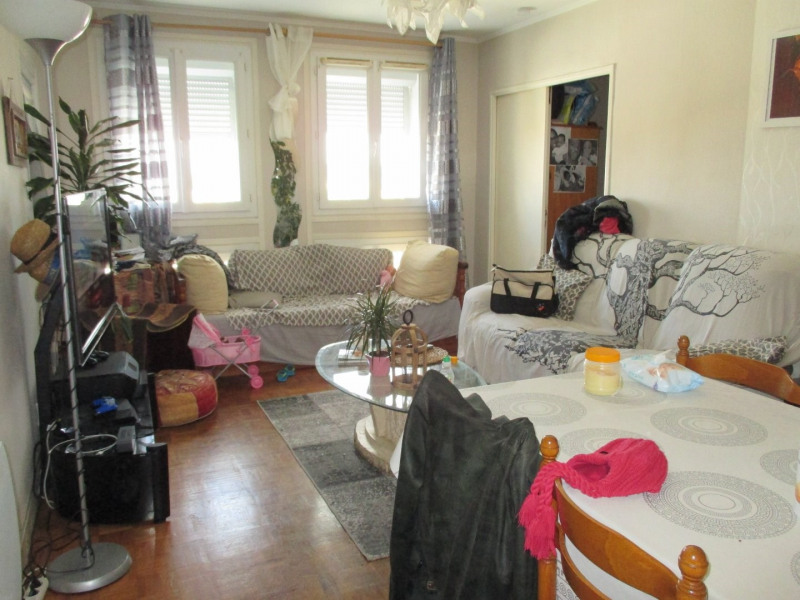 Sale apartment Toulouse 80 000€ - Picture 2