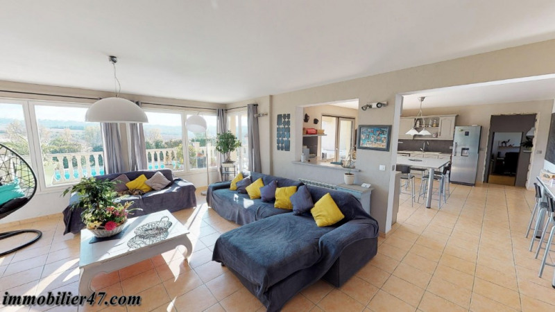 Sale house / villa St sardos 319900€ - Picture 3