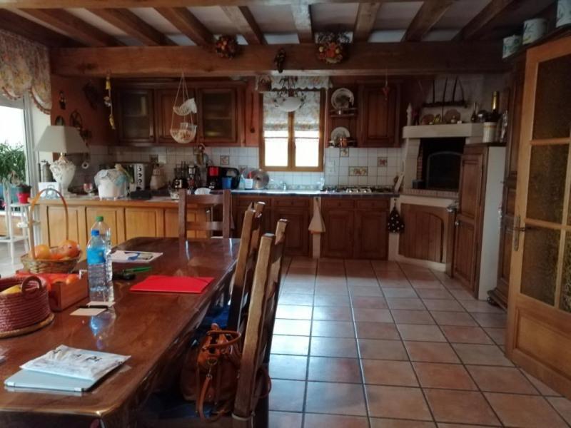 Sale house / villa Montreuil aux lions 353000€ - Picture 3