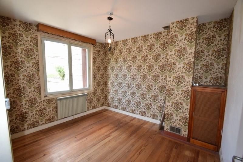 Sale house / villa Tessy sur vire 65500€ - Picture 7