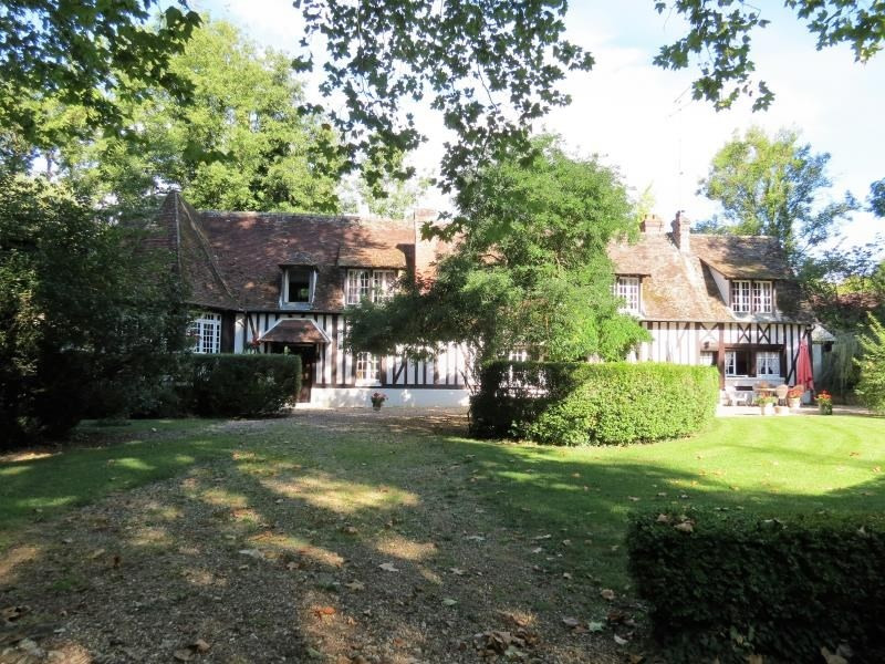 Vente de prestige maison / villa Gisors 1450000€ - Photo 3