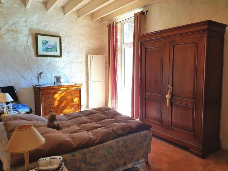 Sale house / villa Vallabregues 285 000€ - Picture 7