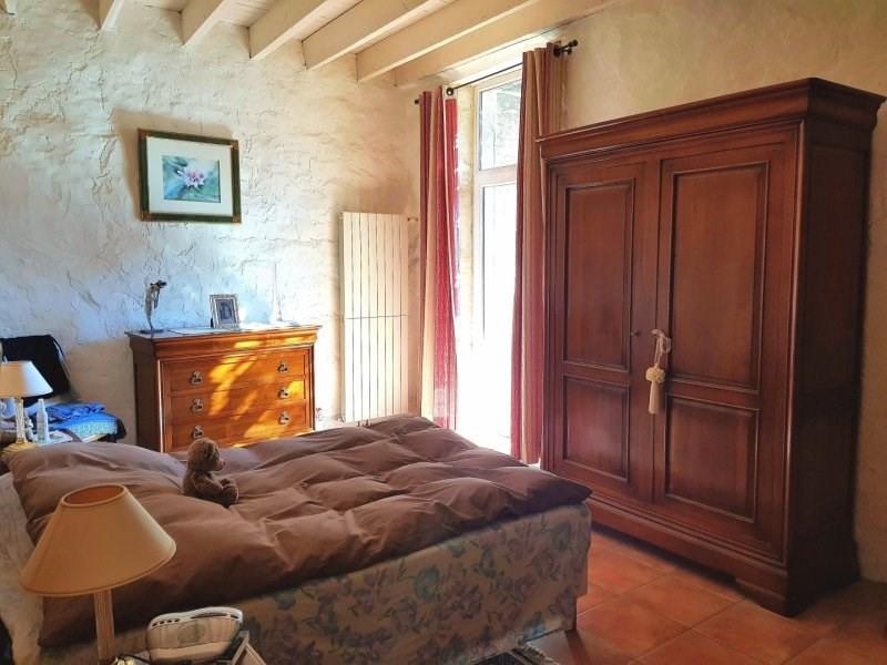 Sale house / villa Vallabregues 285000€ - Picture 7