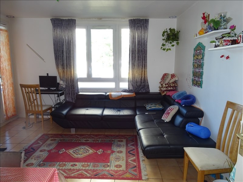 Vente appartement Garges les gonesse 129 000€ - Photo 2