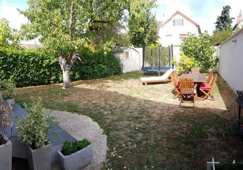 Vente maison / villa Argenteuil 435000€ - Photo 2
